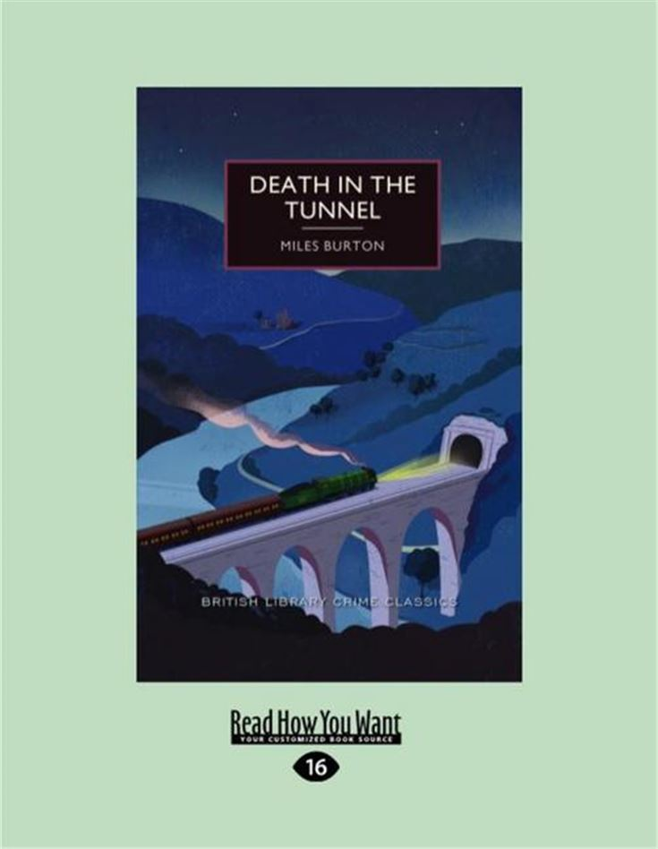 Death in the Tunnel