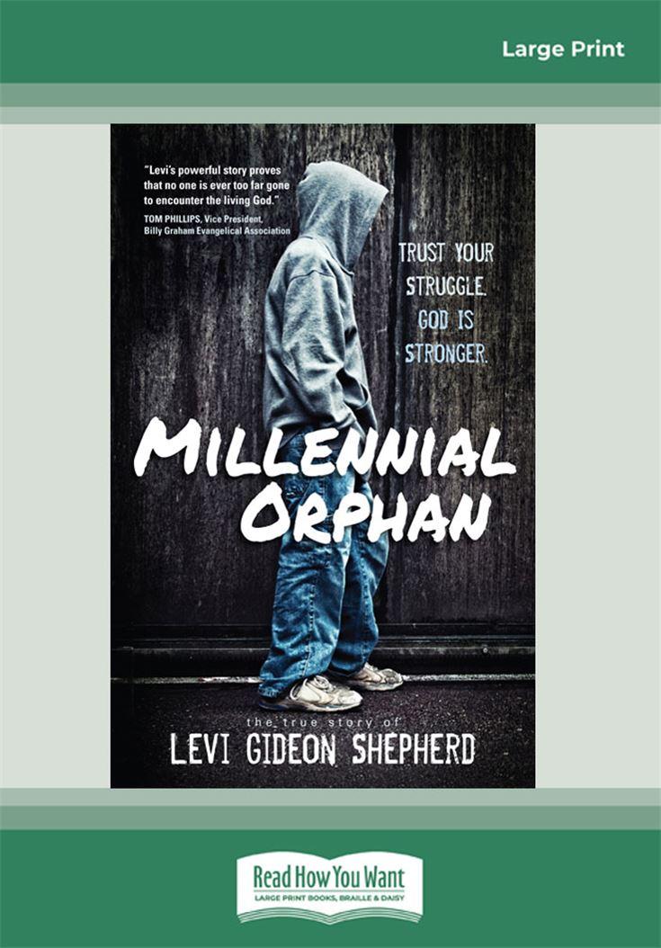 Millennial Orphan