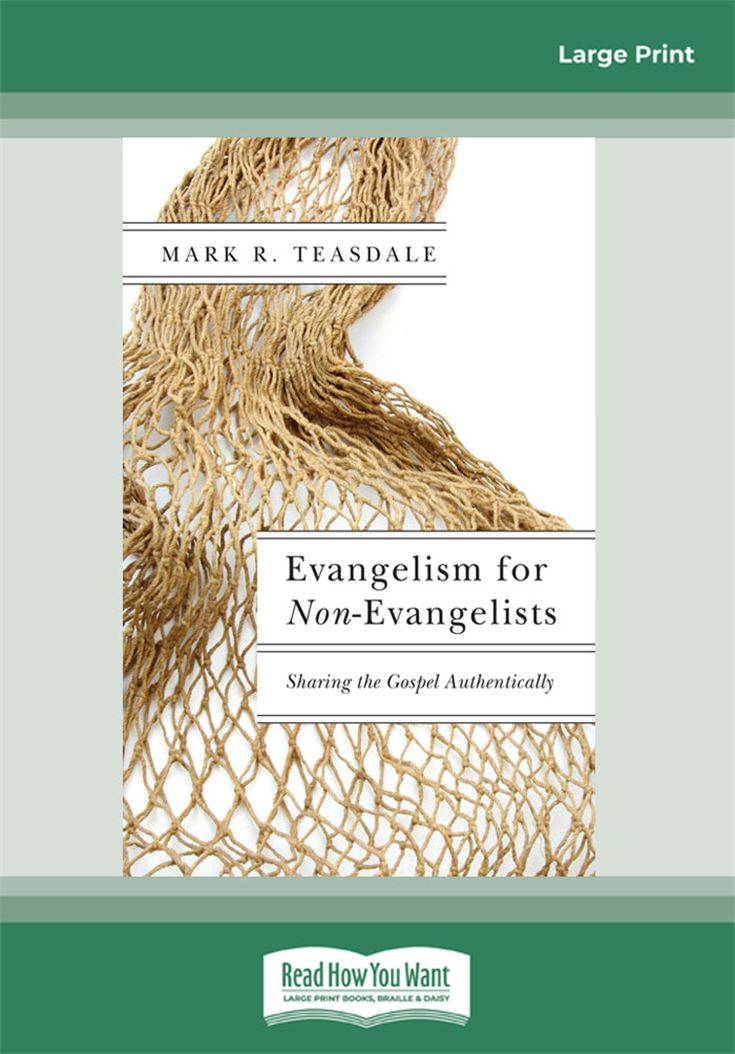 Evangelism for Non-Evangelists