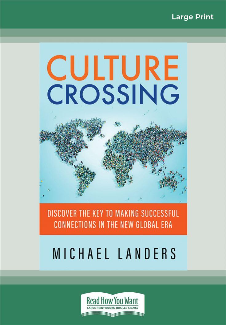 Culture Crossing