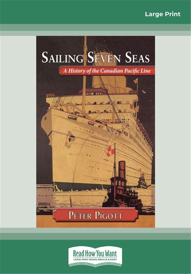 Sailing Seven Seas