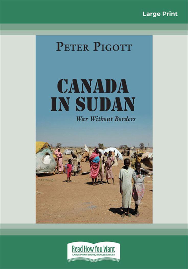 Canada in Sudan
