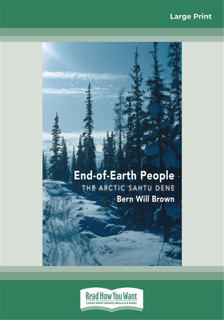 End-of-Earth People