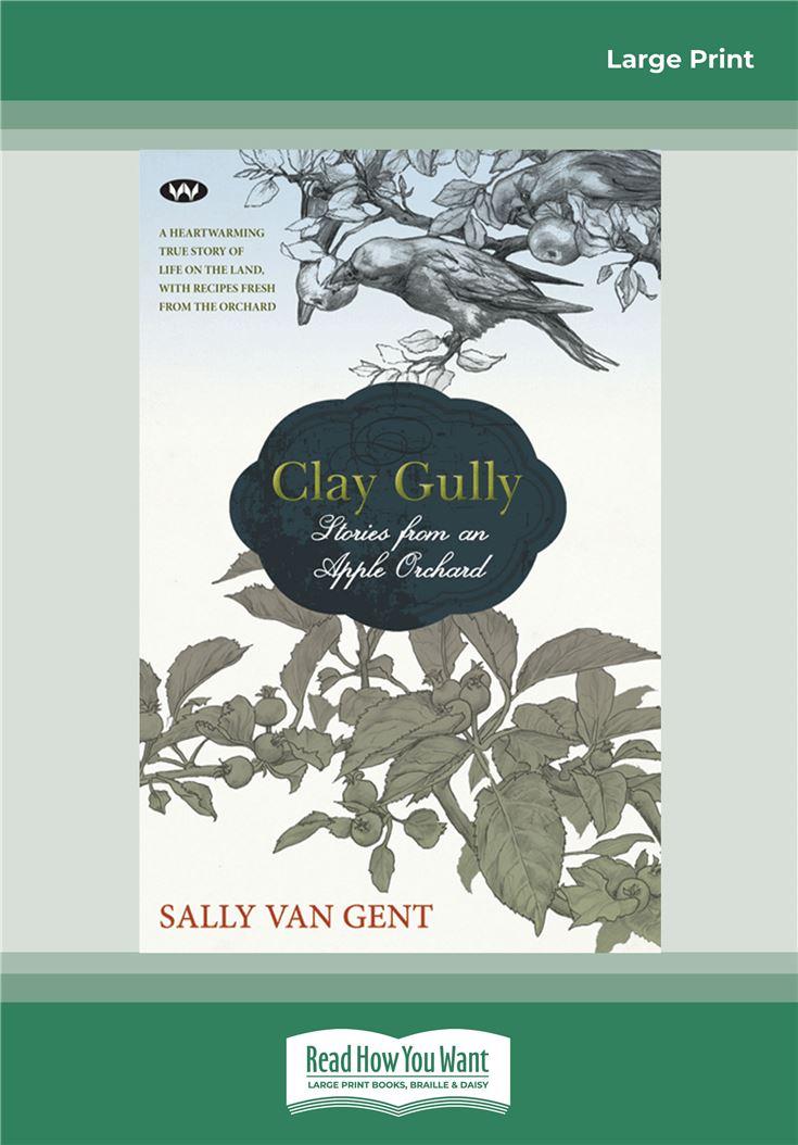 Clay Gully