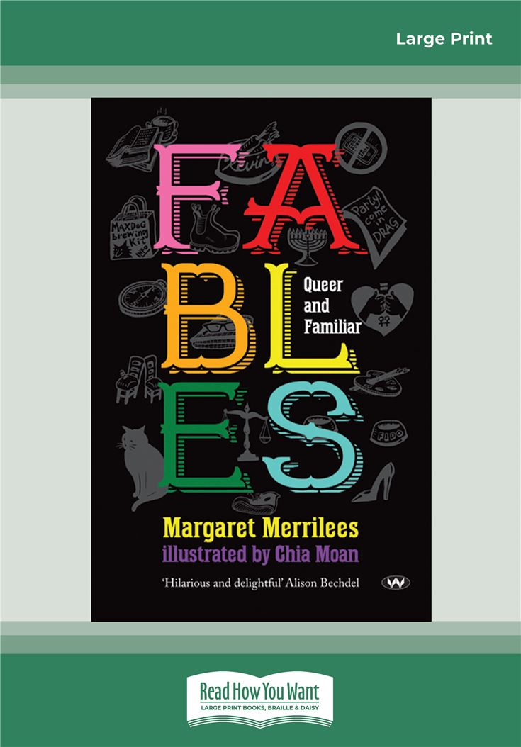 Fables Queer and Familiar