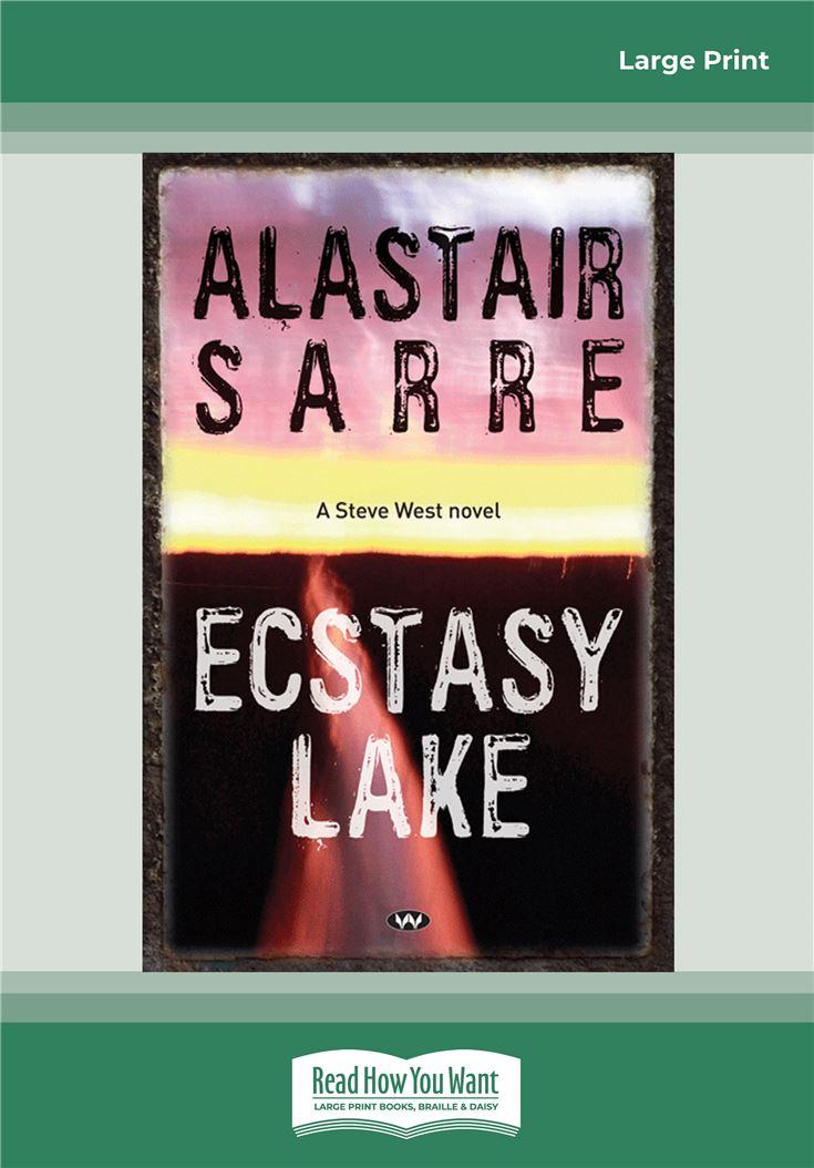 Ecstasy Lake