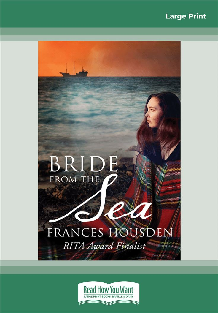 Bride from the Sea