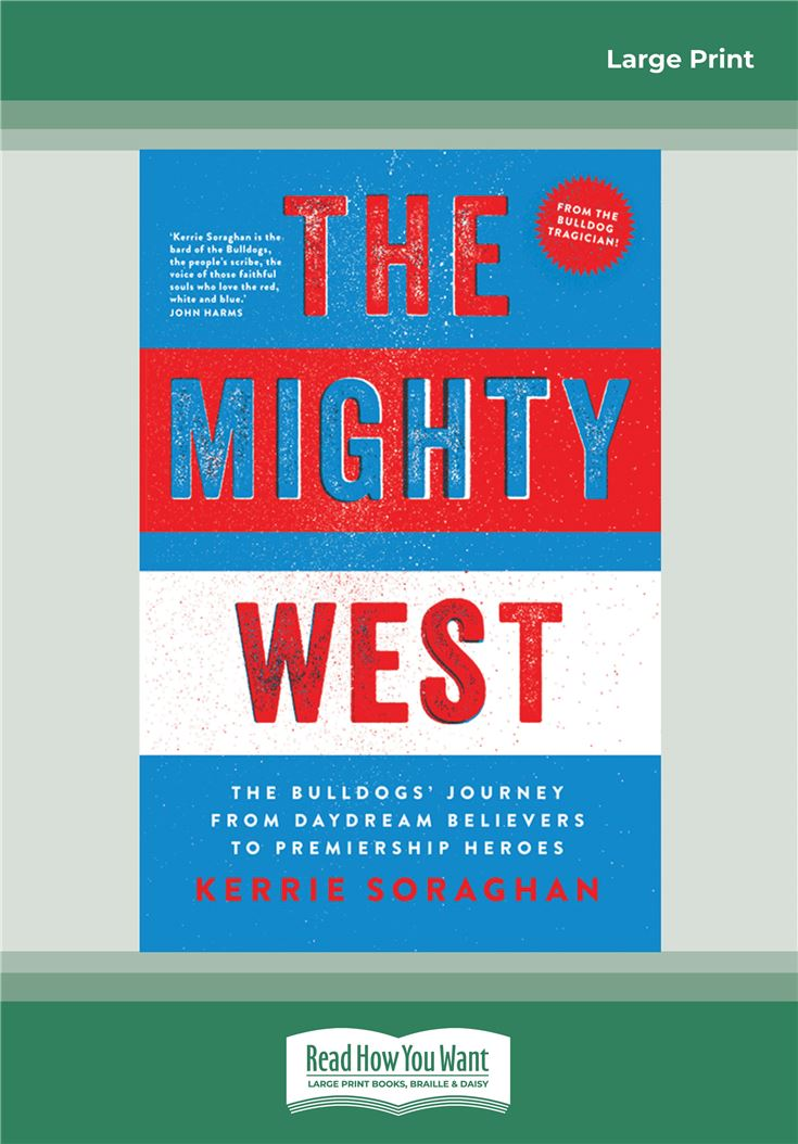 The Mighty West