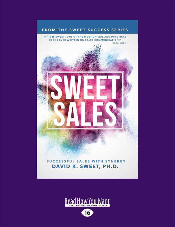 Sweet Sales