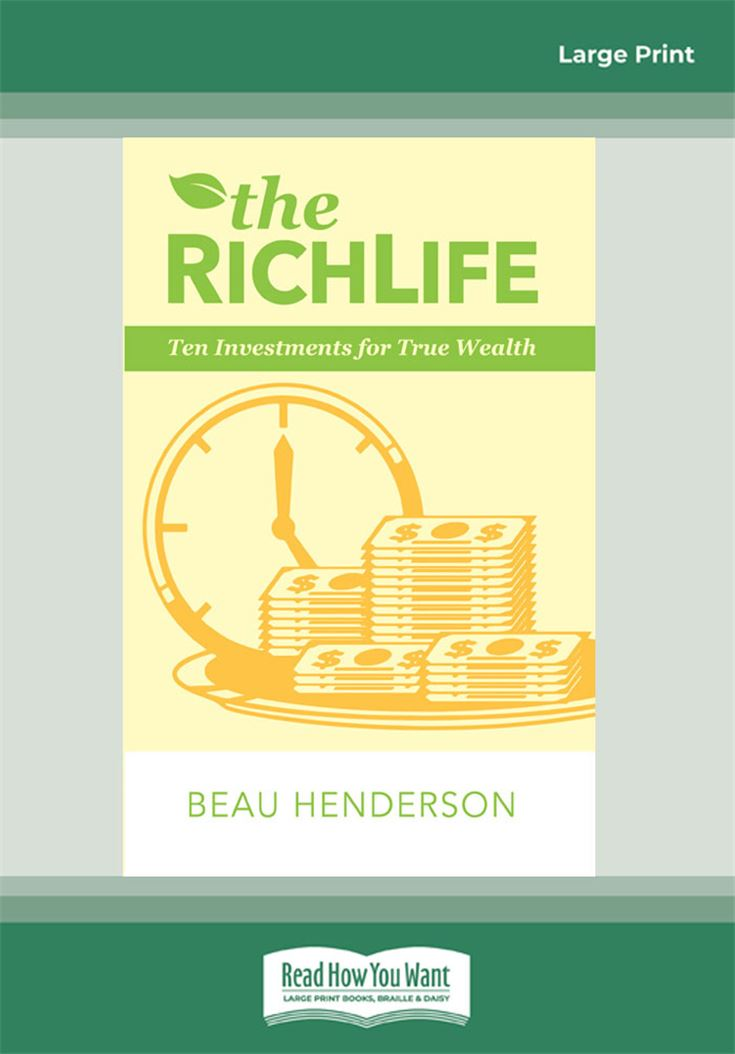 The RichLife