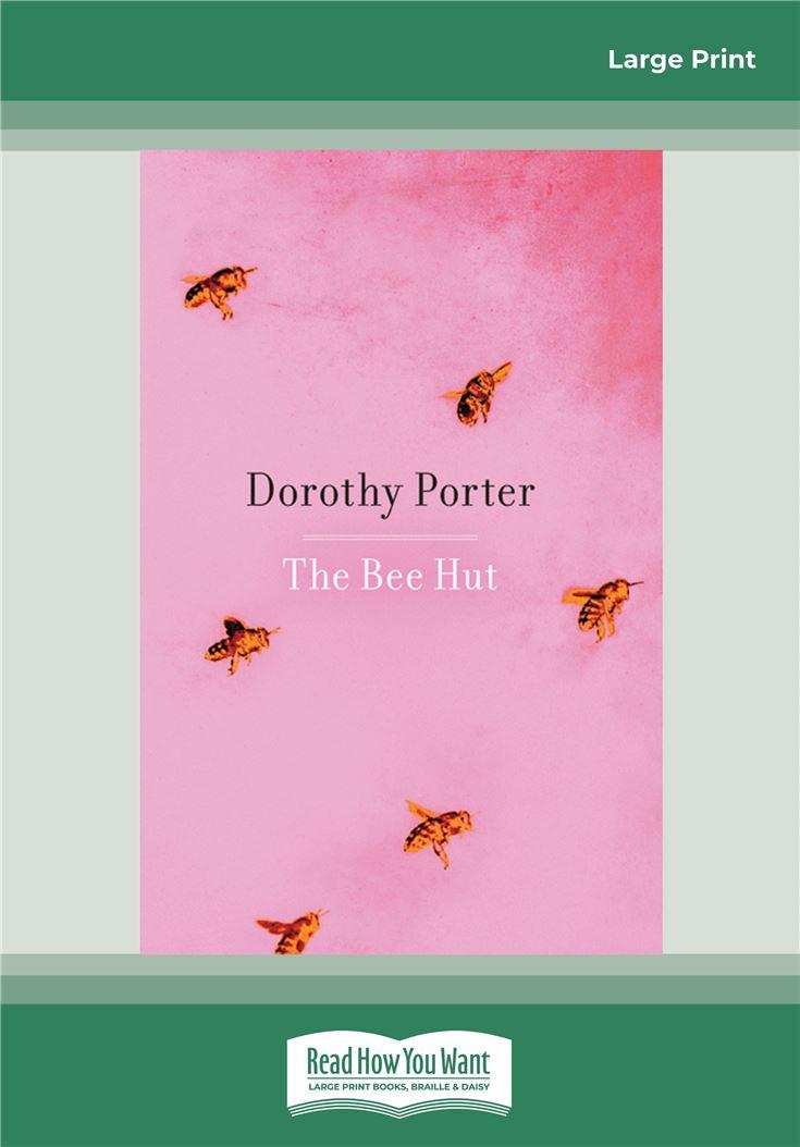 The Bee Hut