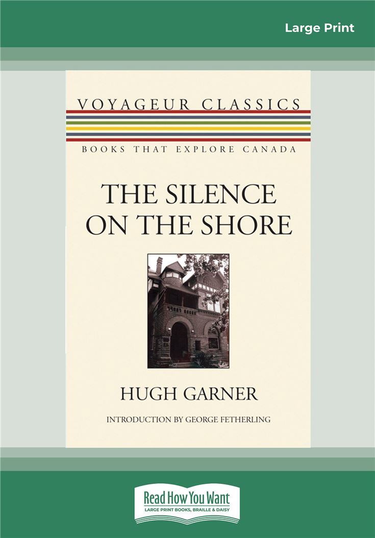 The Silence on the Shore