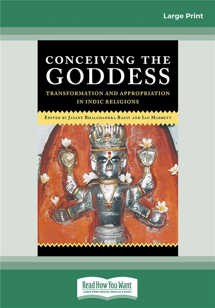 Conceiving the Goddess