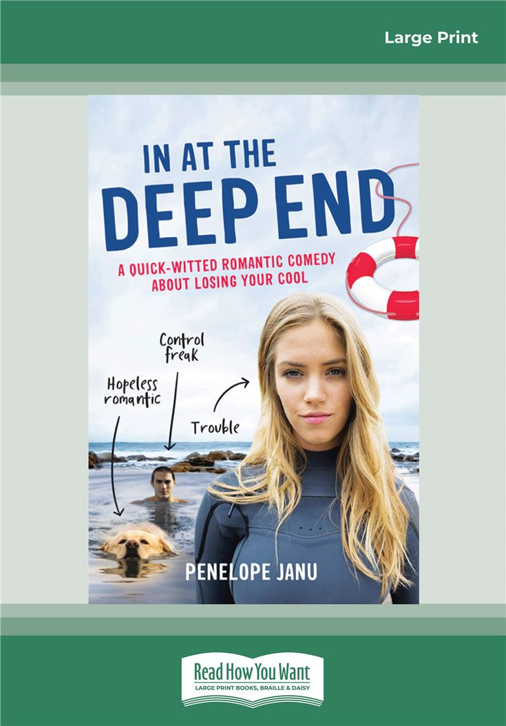 In At the Deep end