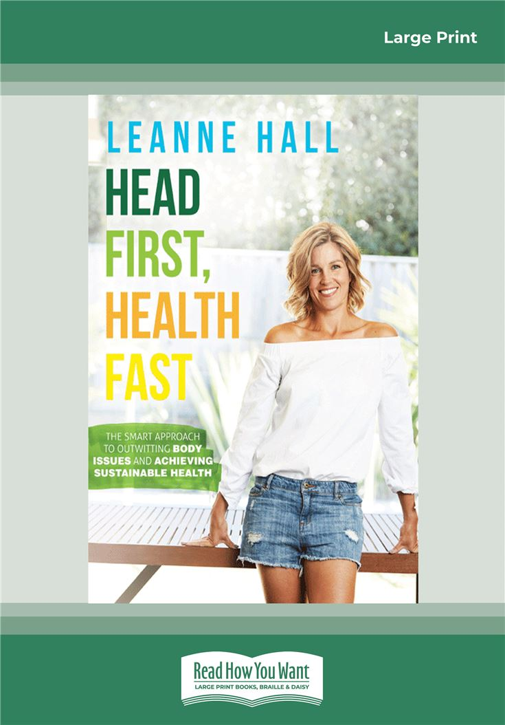 Head First, Health Fast