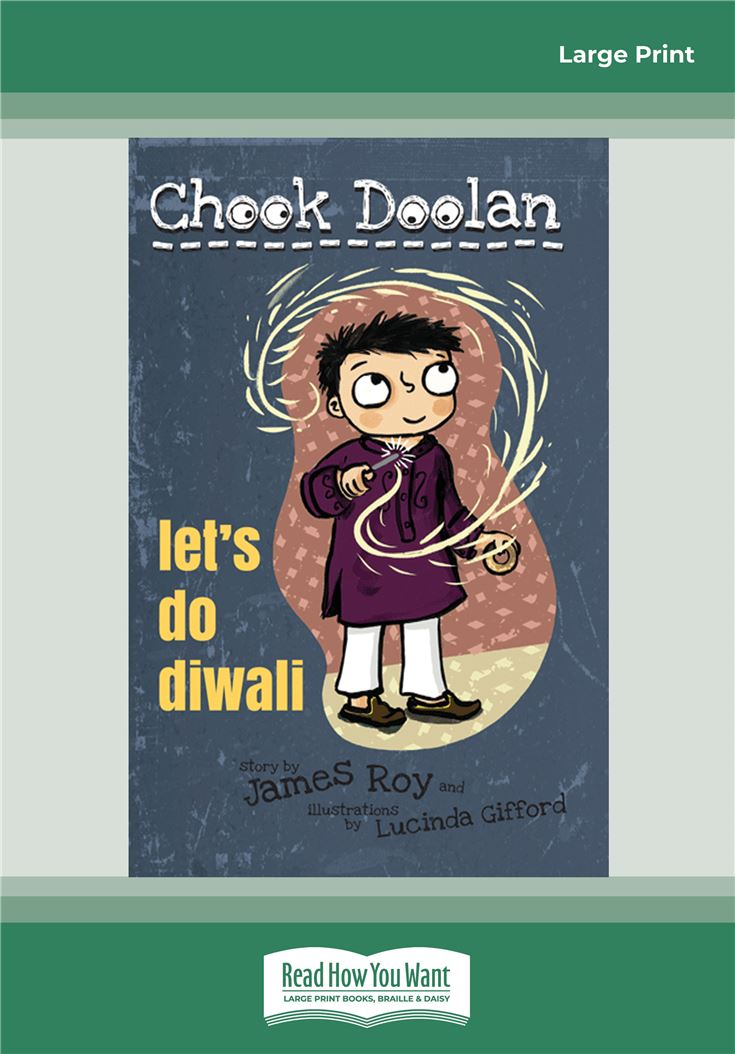 Let's Do Diwali