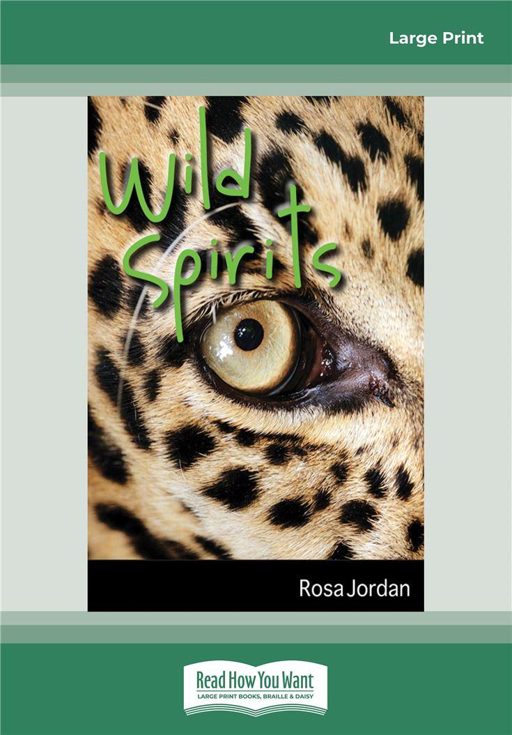 Wild Spirits