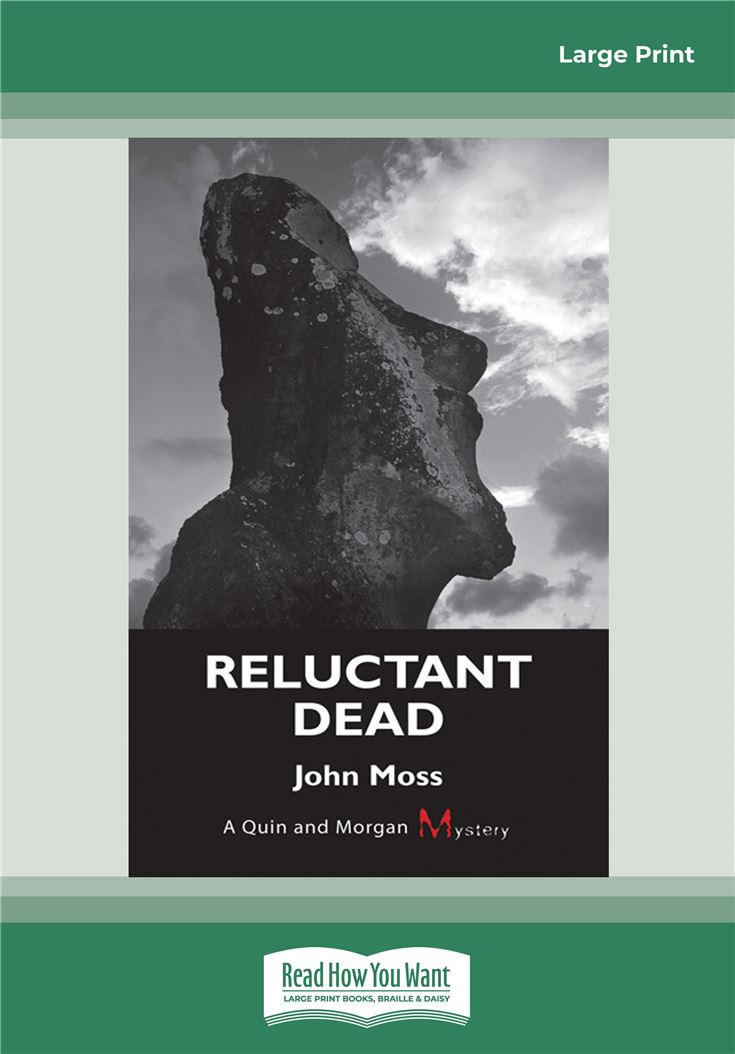 Reluctant Dead