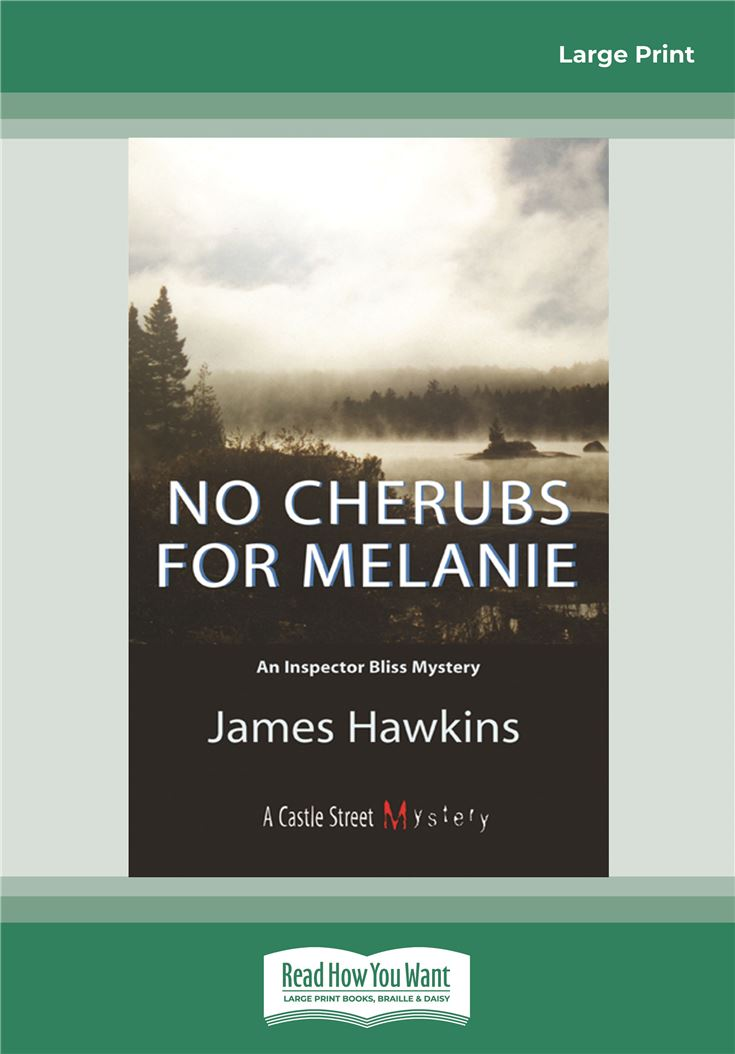 No Cherubs for Melanie