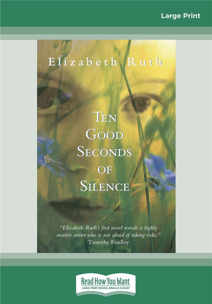 Ten Good Seconds of Silence