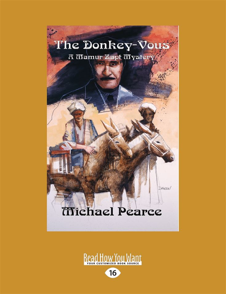 The Donkey-Vous