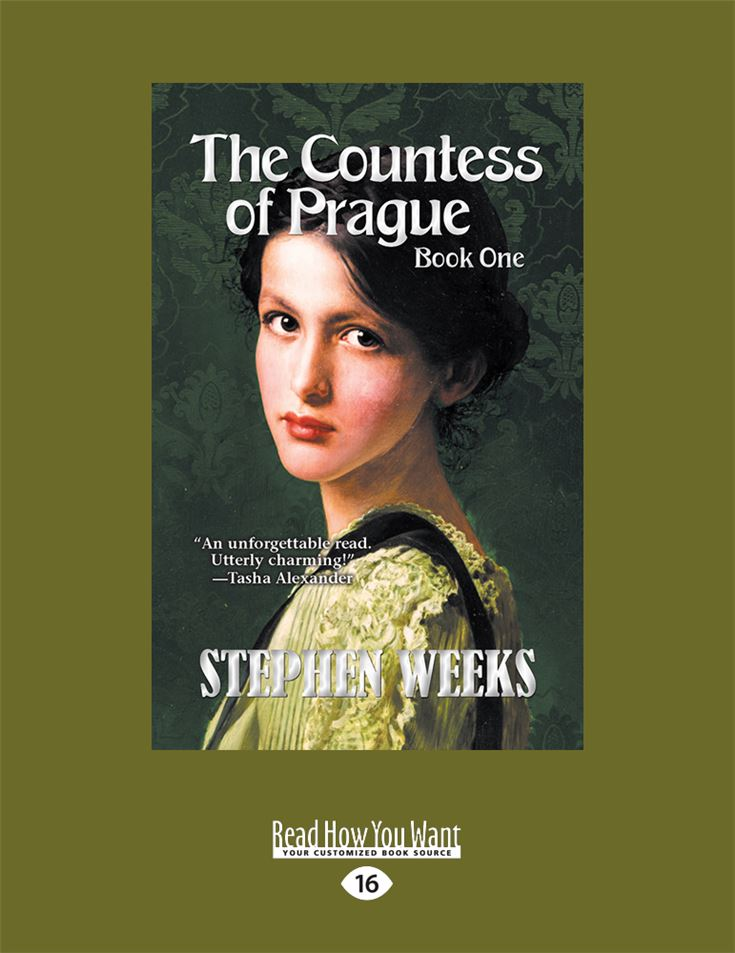The Countess of Prague