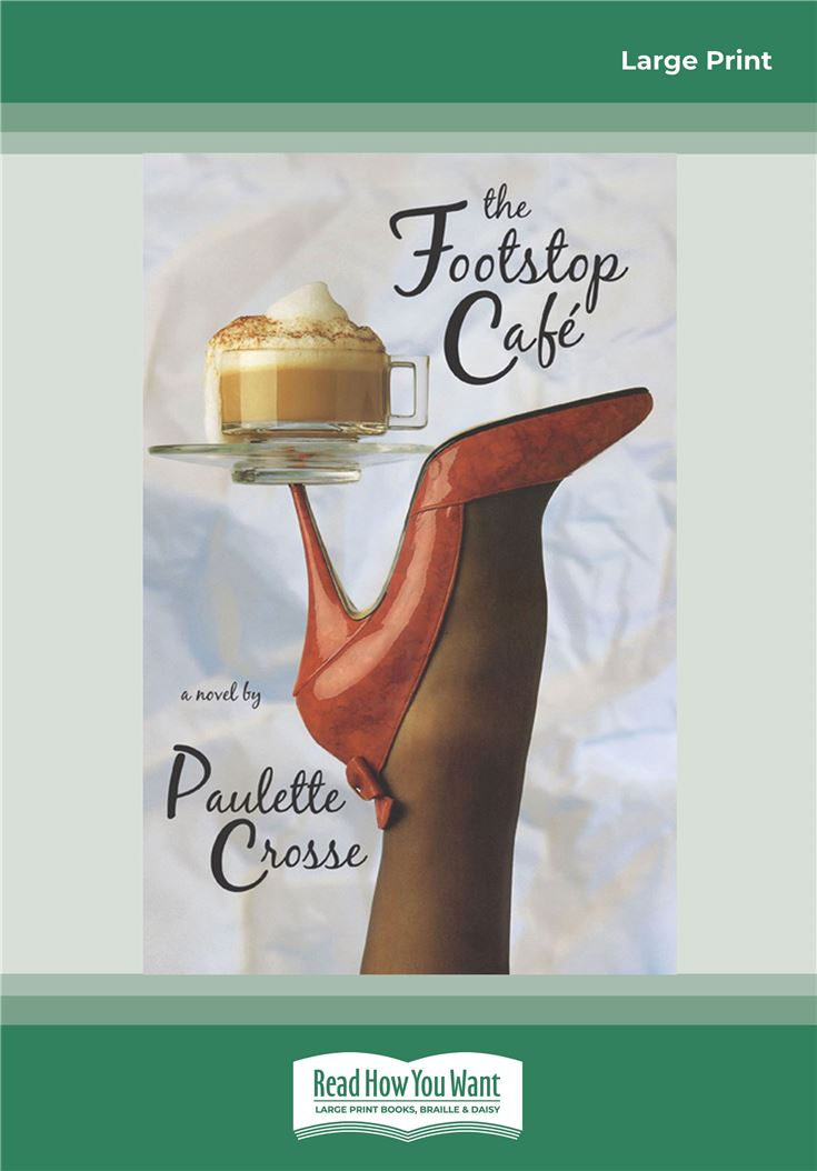 The Footstop Café