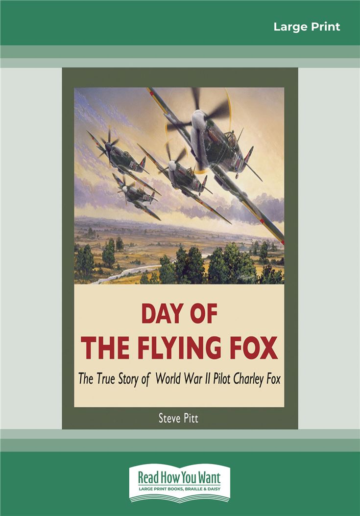 Day of the Flying Fox