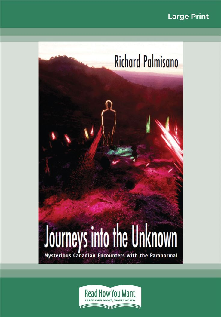 Journeys into the Unknown