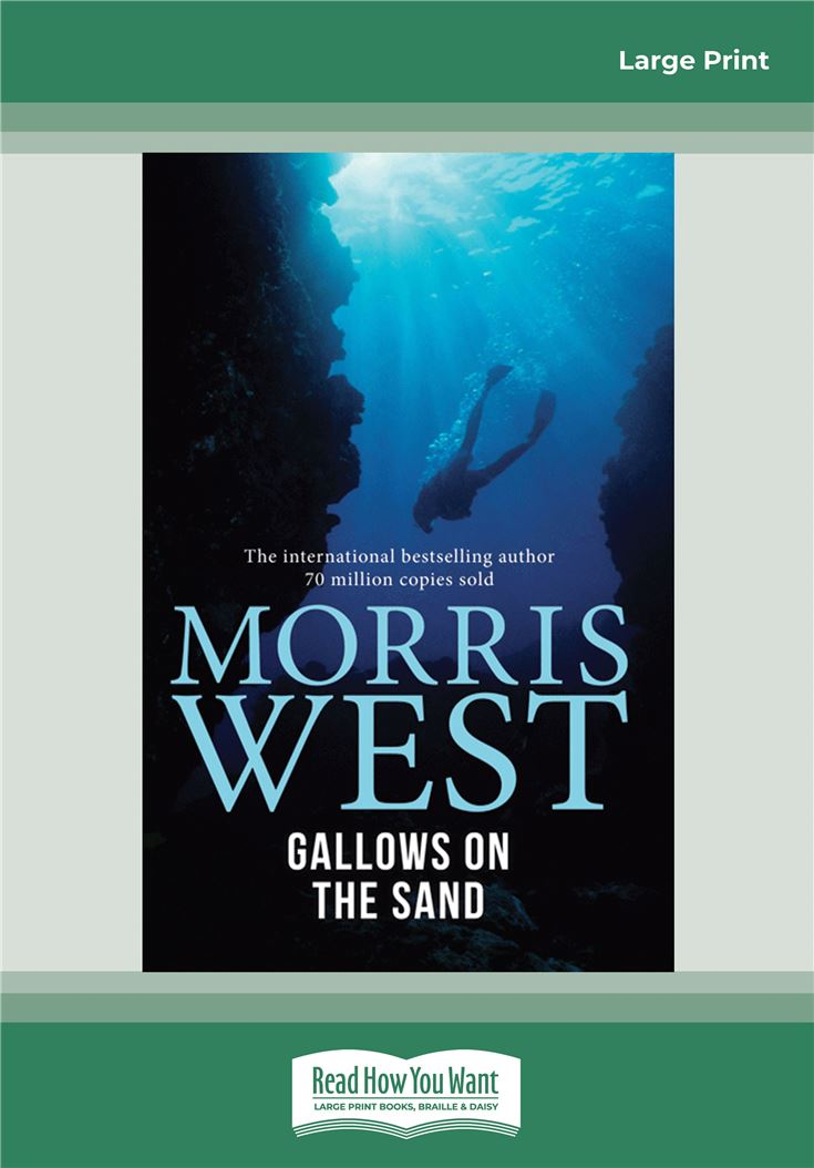 Gallows on the Sand