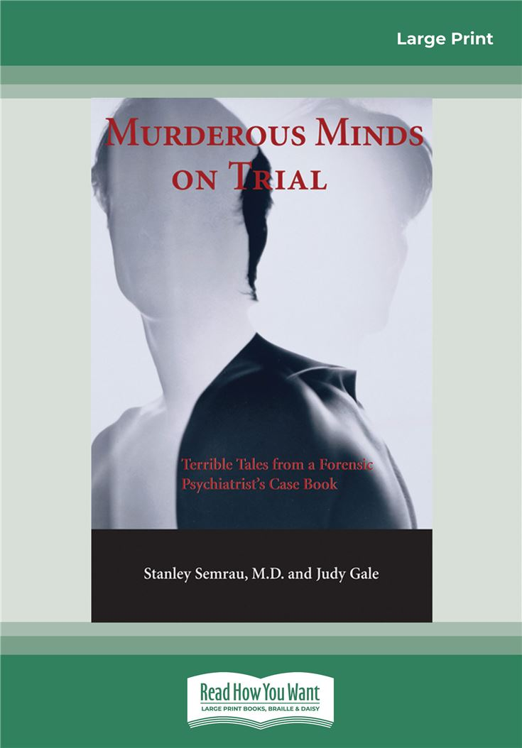 Murderous Minds on Trial