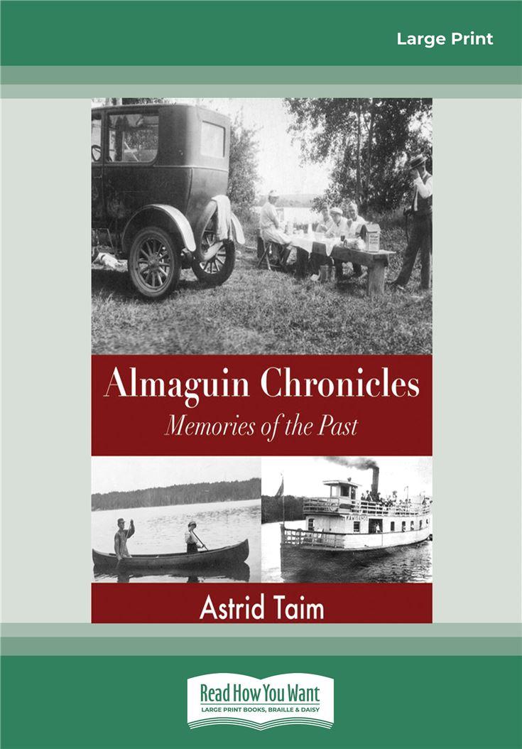 Almaguin Chronicles