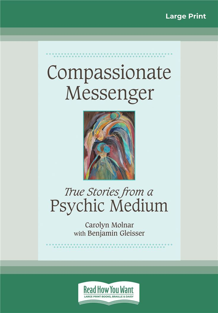 Compassionate Messenger