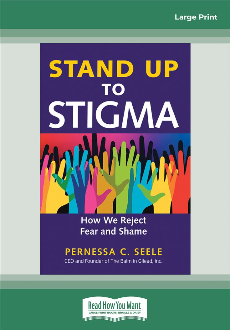 Stand Up to Stigma