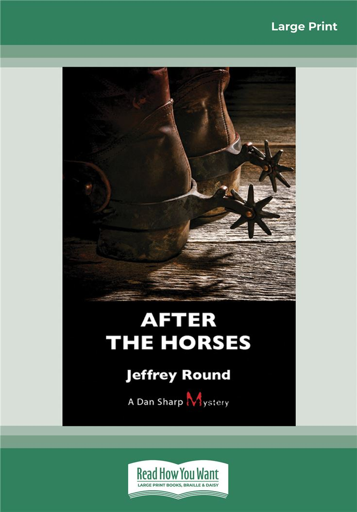 After the Horses