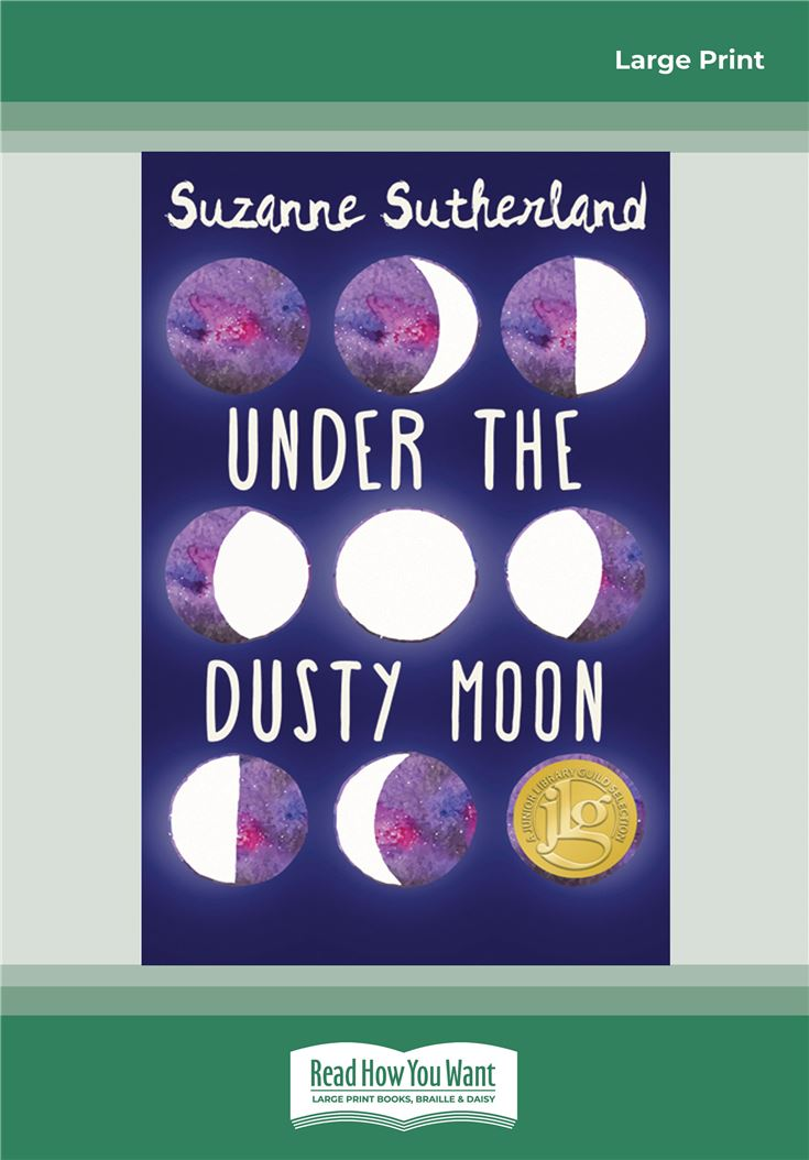Under the Dusty Moon