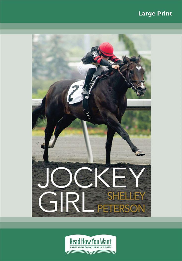 Jockey Girl
