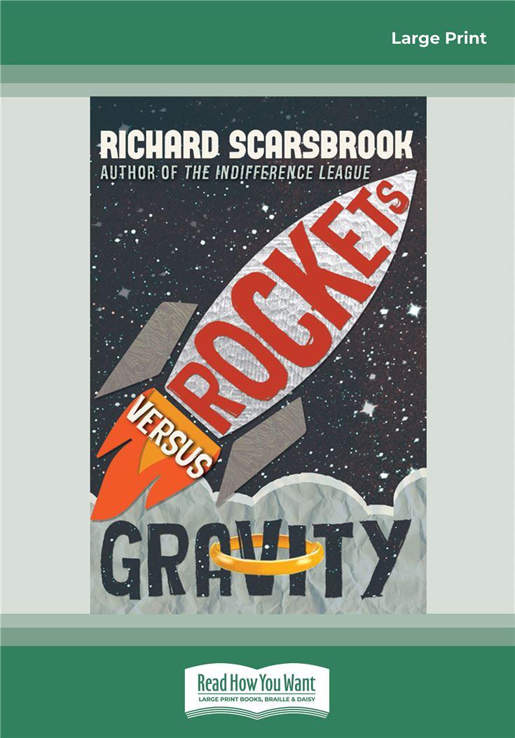 Rockets Versus Gravity