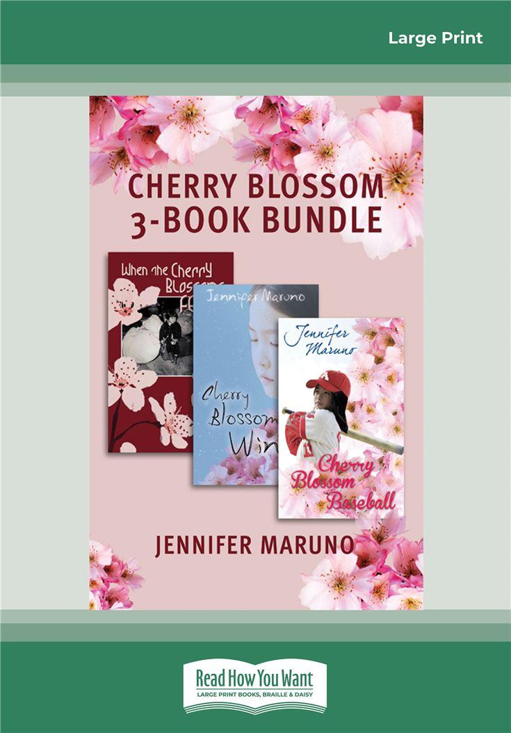 Cherry Blossom 3-Book Bundle
