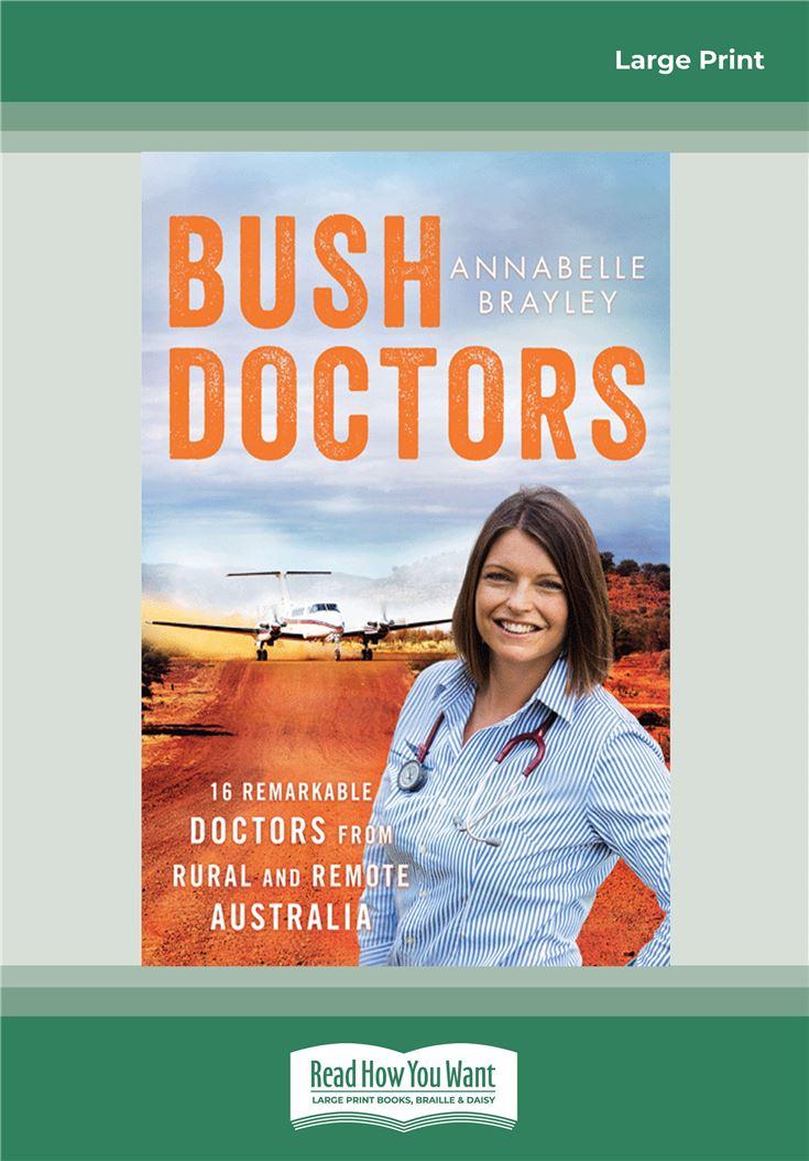 Bush Doctors