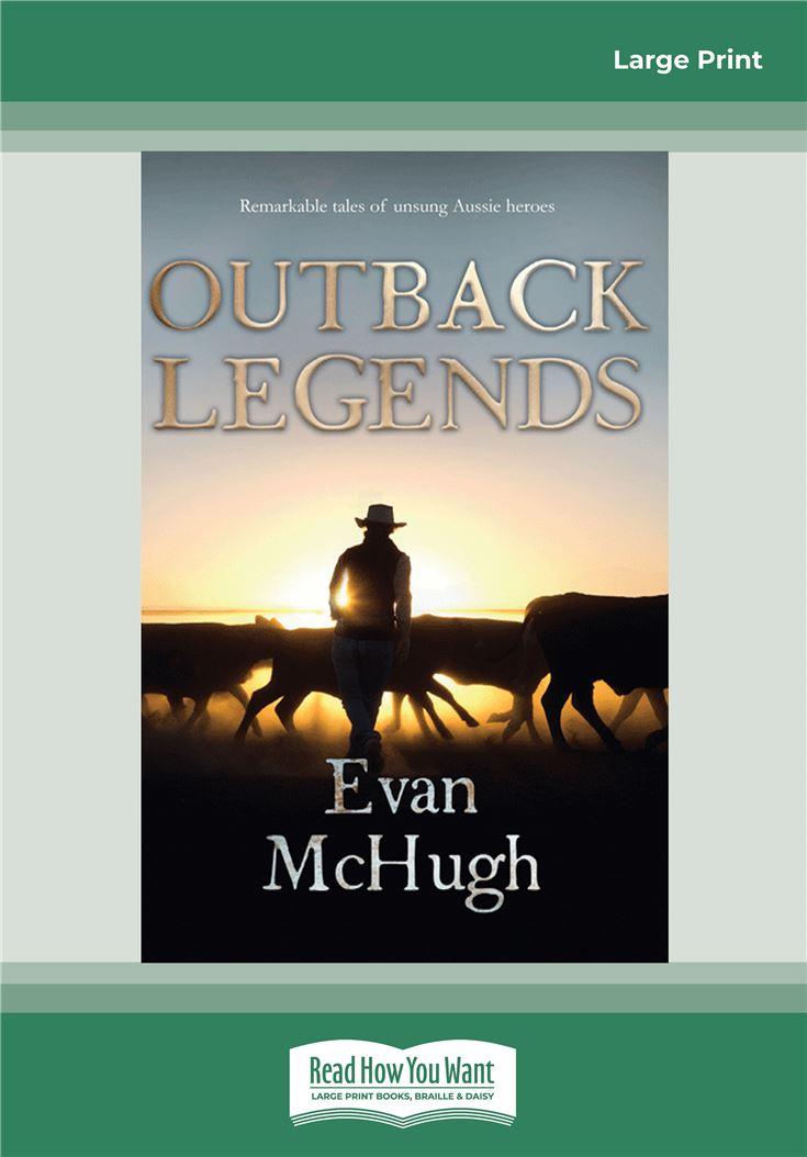 Outback Legends