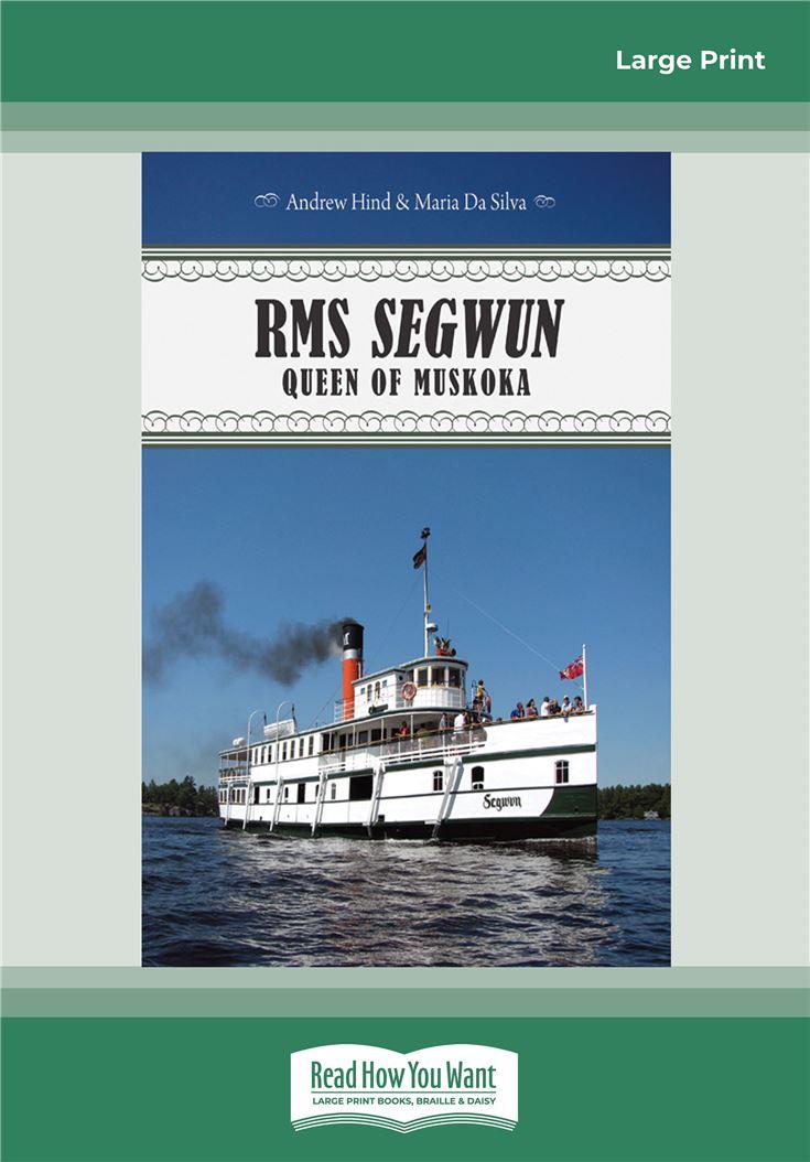RMS Segwun