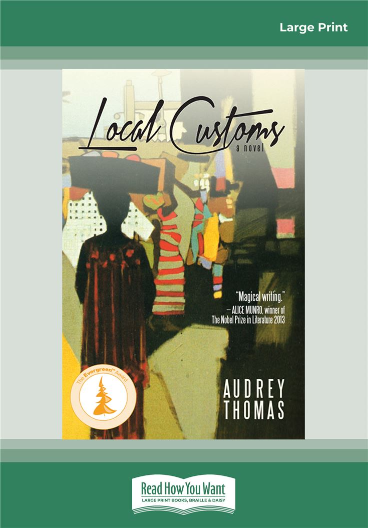 Local Customs