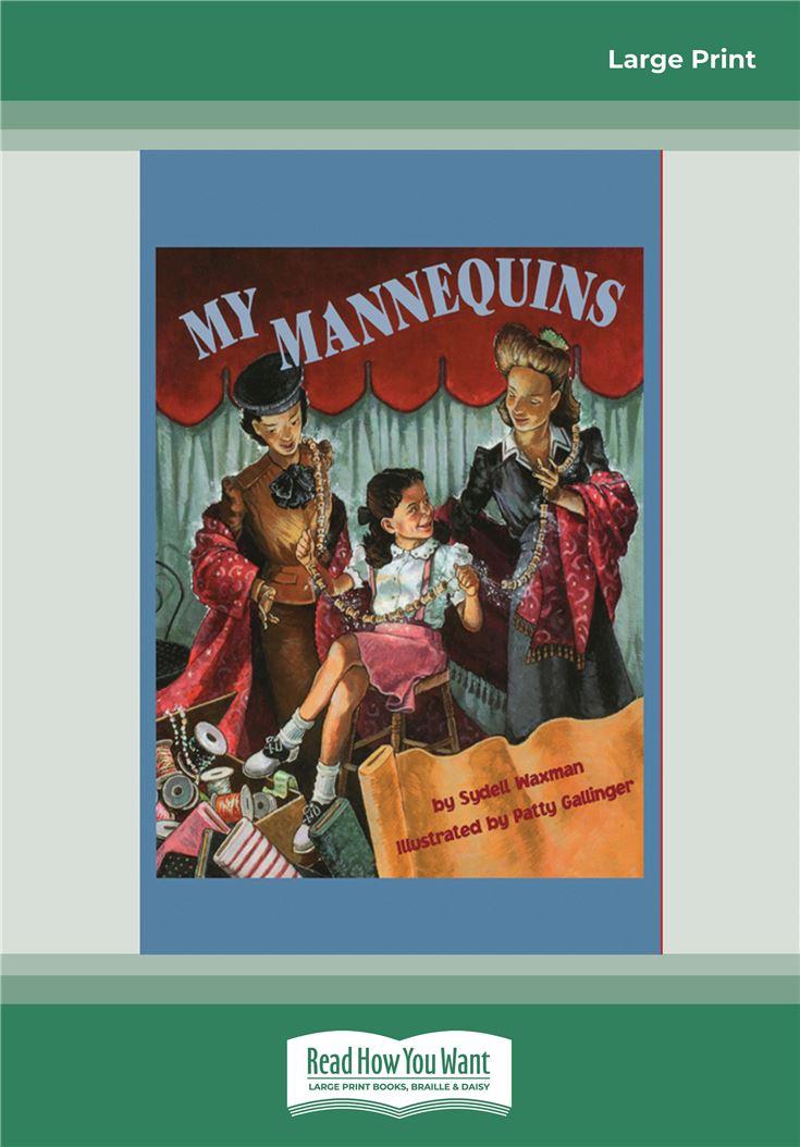 My Mannequins