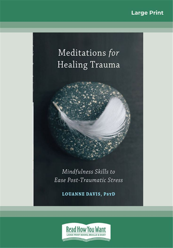 Meditations for Healing Trauma