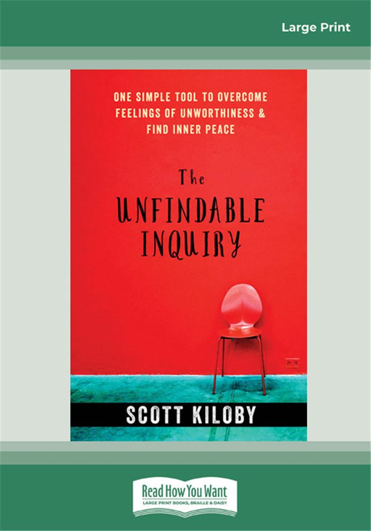 The Unfindable Inquiry