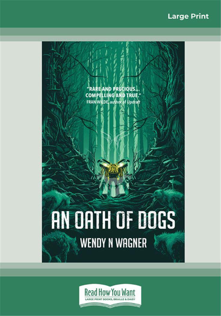 An Oath of Dogs