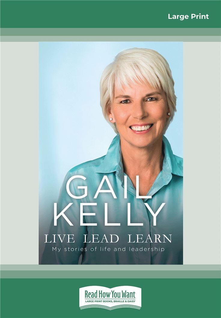 Live Lead Learn