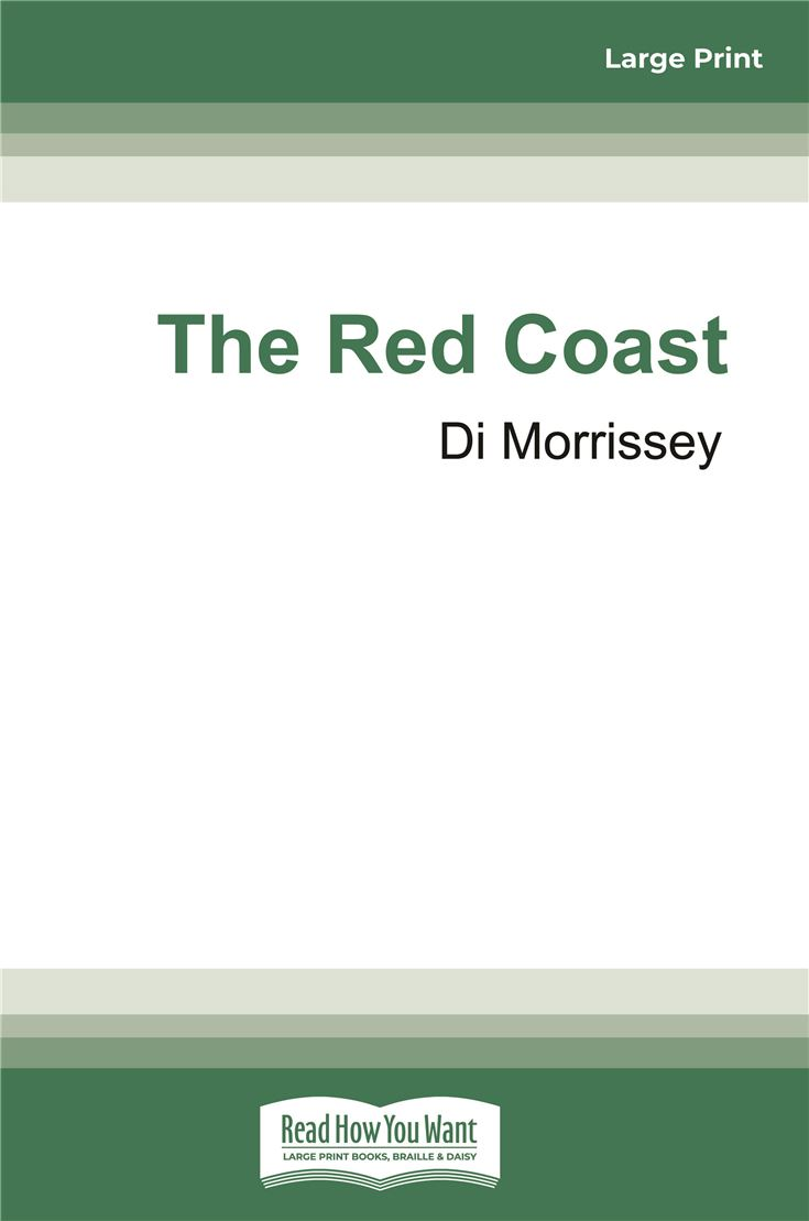 The Red Coast