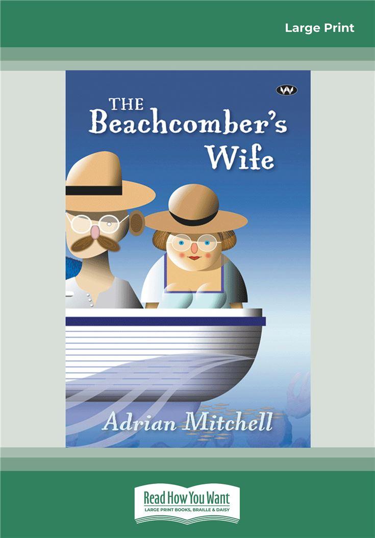 The Beachcomber's Wife